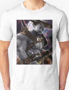 Iron Bull (Momoa) Unisex T-Shirt