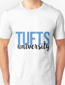 Tufts University Unisex T-Shirt