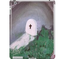Under The Willow Tree iPad Case/Skin