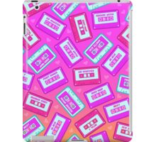 Sweet Beats iPad Case/Skin