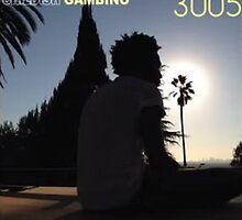 3005 Gambino by RocoesWetsuit