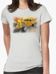 My Early Morning Ride T-Shirt