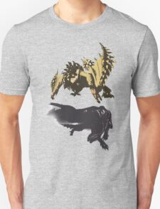 Gore Magala and Seregios T-Shirt
