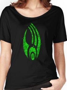Star Trek - Borg Emblem Women's Relaxed Fit T-Shirt