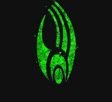 Star Trek - Borg Emblem Unisex T-Shirt