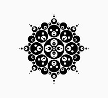 Overlapping Circles Unisex T-Shirt
