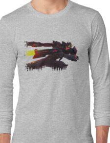 Project Lucian  Long Sleeve T-Shirt