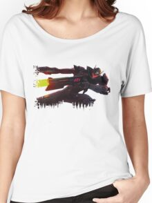 Project Lucian  Women's Relaxed Fit T-Shirt