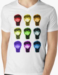 Ophelia The Ostrich - Rainbow T-Shirt