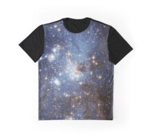 A Universe Full Of Stars Graphic T-Shirt