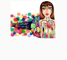 Art Runs through our veins By Amy Grigg Women's Tank Top