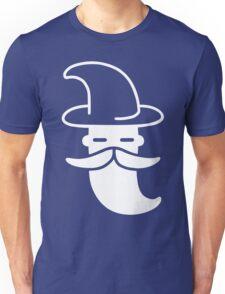 Minimal Wizard Unisex T-Shirt