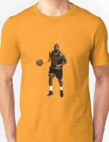 Lebron James 23 NBA Cleveland Cavaliers T-Shirt