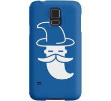 Minimal Wizard Samsung Galaxy Case/Skin