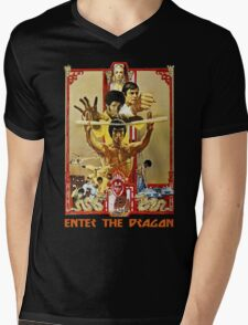 Bruce Lee Enter The Dragon T-Shirt