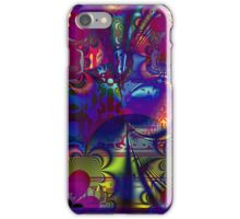 Visions iPhone Case/Skin