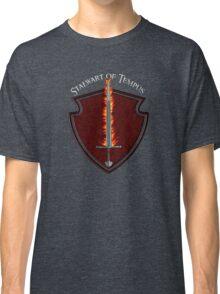 D&D Tee - Stalwart of Tempus Classic T-Shirt