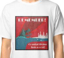 Jaeger PSA #2 Classic T-Shirt