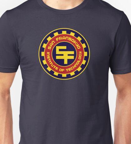 Nerd School Unisex T-Shirt