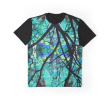 Neurological Discourse Graphic T-Shirt