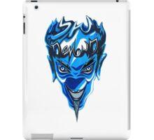 Ski Demond iPad Case/Skin