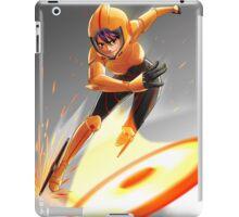 Gogo Tomago iPad Case/Skin