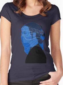 Chosen girl Women's Fitted Scoop T-Shirt