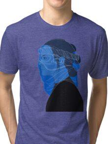 Chosen girl Tri-blend T-Shirt