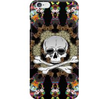 Skull & Crossbones iPhone Case/Skin