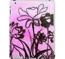 Stained Glass Life iPad Case/Skin