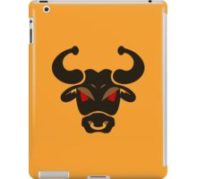 LEGO Castle - Cedric the Bull iPad Case/Skin