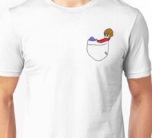 There's a Walter in my Pocket! Unisex T-Shirt
