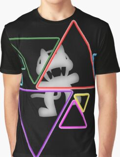 Another cool EDM design :D Graphic T-Shirt