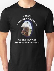 Li'l Little Sebastian Parks And Recreation T-Shirt