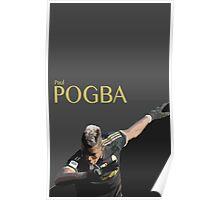 Paul Pogba Poster