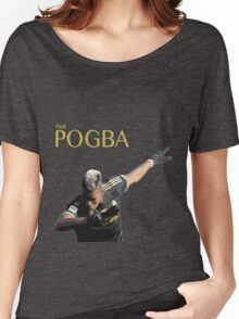 Paul Pogba Women's Relaxed Fit T-Shirt