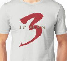 Ip Man 3 Movie Logo  Unisex T-Shirt