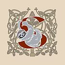 S is for Sloth by Donna Huntriss