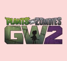 Plants vs. Zombies: Garden Warfare 2 Kids Clothes