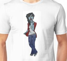 Vamp and Blood Lolly Unisex T-Shirt
