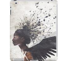 paragon iPad Case/Skin
