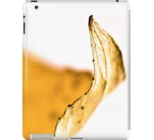 Just The Edge iPad Case/Skin