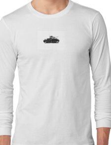 tankstyle Long Sleeve T-Shirt