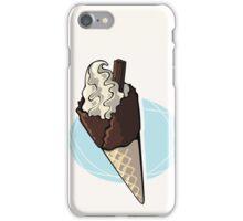 99p ice cream iPhone Case/Skin