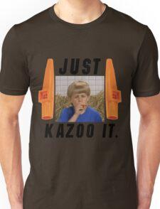 Just Kazoo it. Unisex T-Shirt