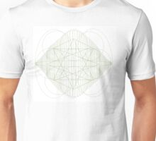 From The Inner Soul Unisex T-Shirt
