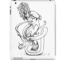 Keeper of Time iPad Case/Skin