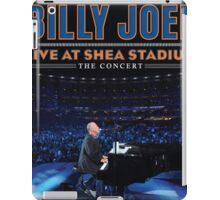 BEST BILLY JOEL THE CONCERT iPad Case/Skin