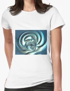 Complexity Womens Fitted T-Shirt