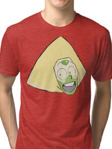 No!! Tri-blend T-Shirt